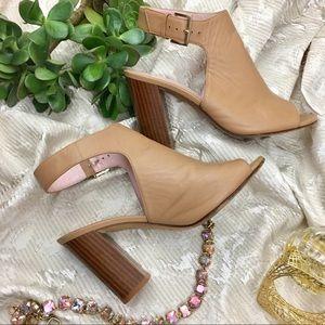 Kate Spade Shoetie Sandals 